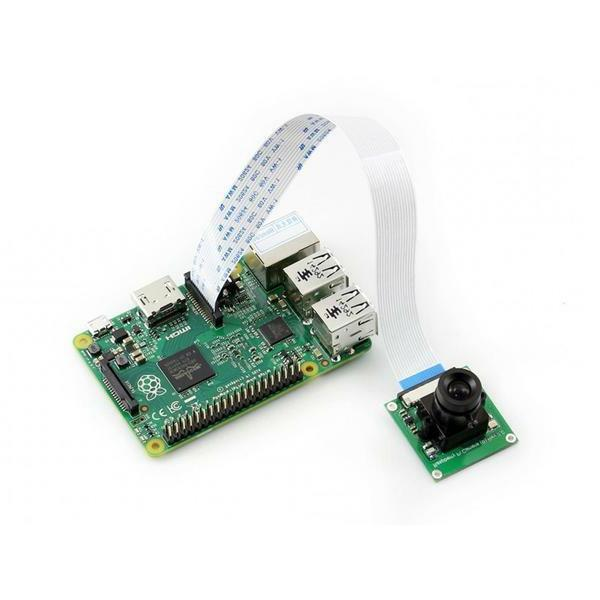 Waveshare Raspberry Pi Camera ,