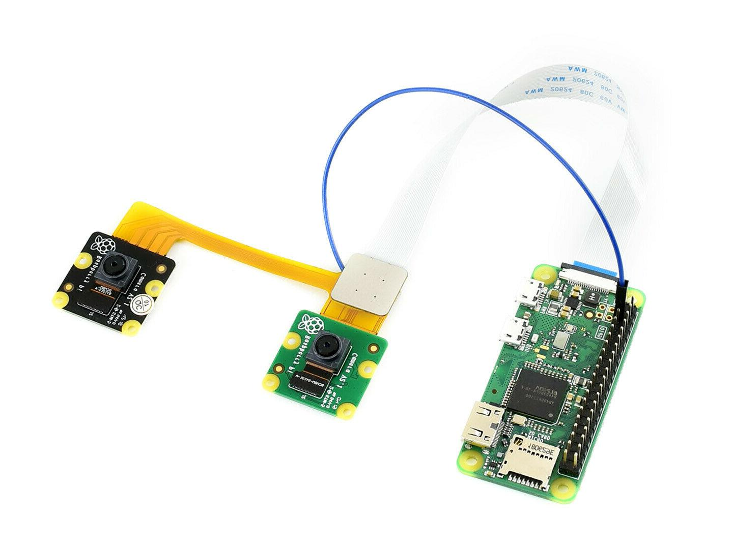 Waveshare Pi Camera Scheduler One FFC Cable