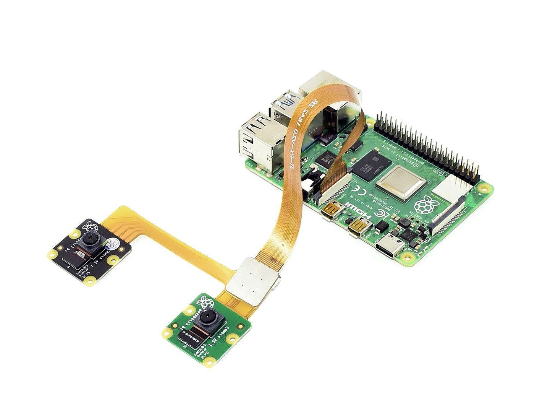 raspberry pi camera scheduler one ffc cable