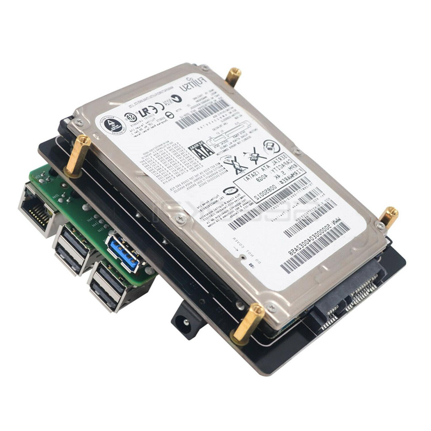 2.5'' HDD/SSD Expansion +Power