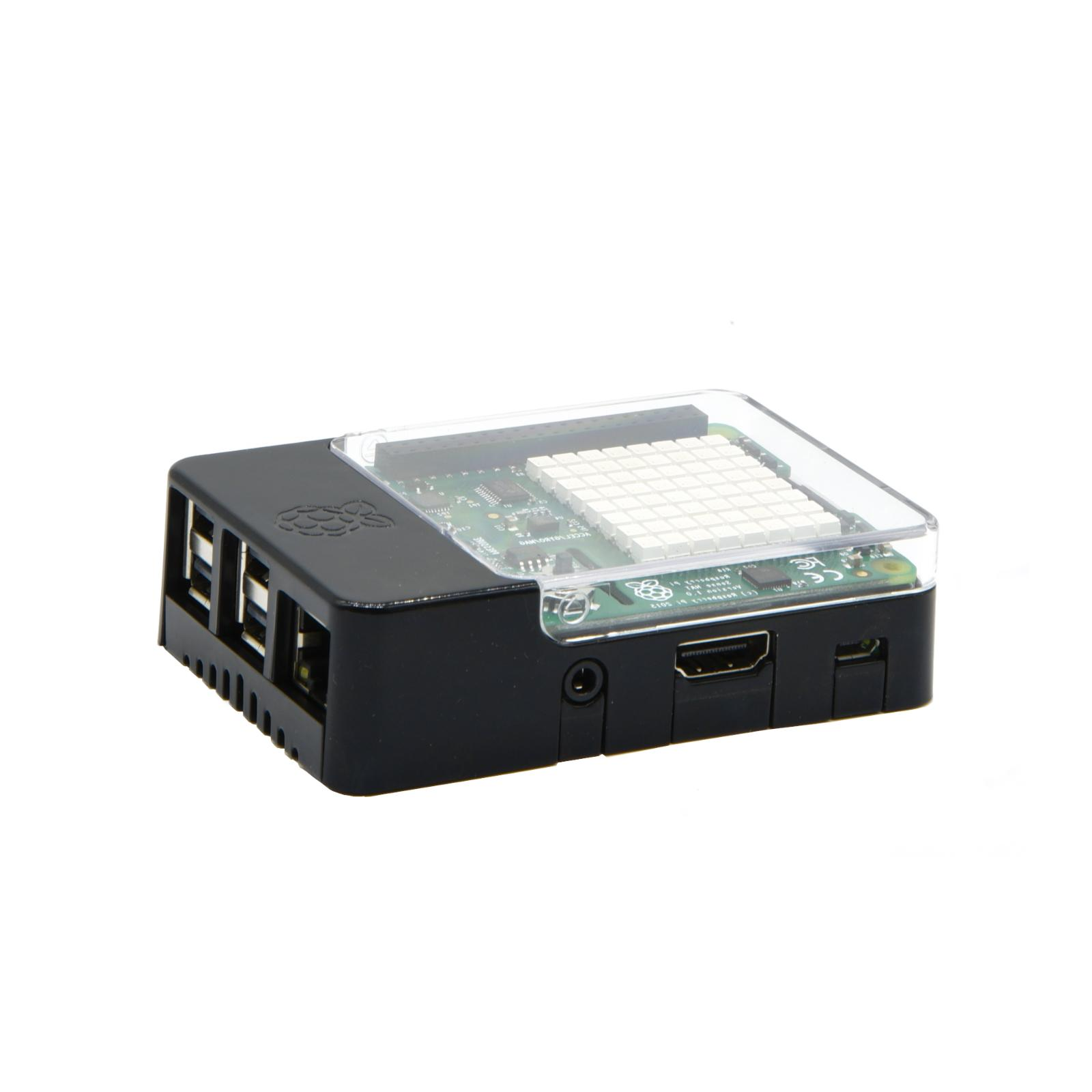 Raspberry Pi Sense Value PepperTech Digital