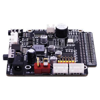 Smart Car AI Circuit Expansion Raspberry