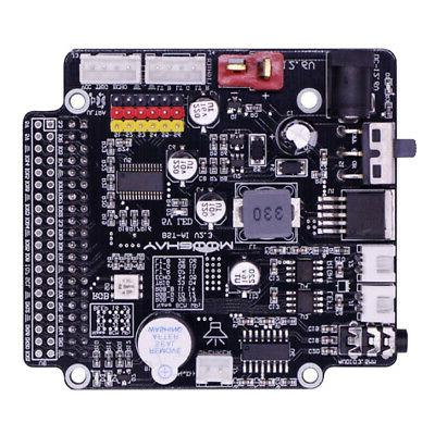 Smart Car Circuit Expansion Module for Raspberry Pi