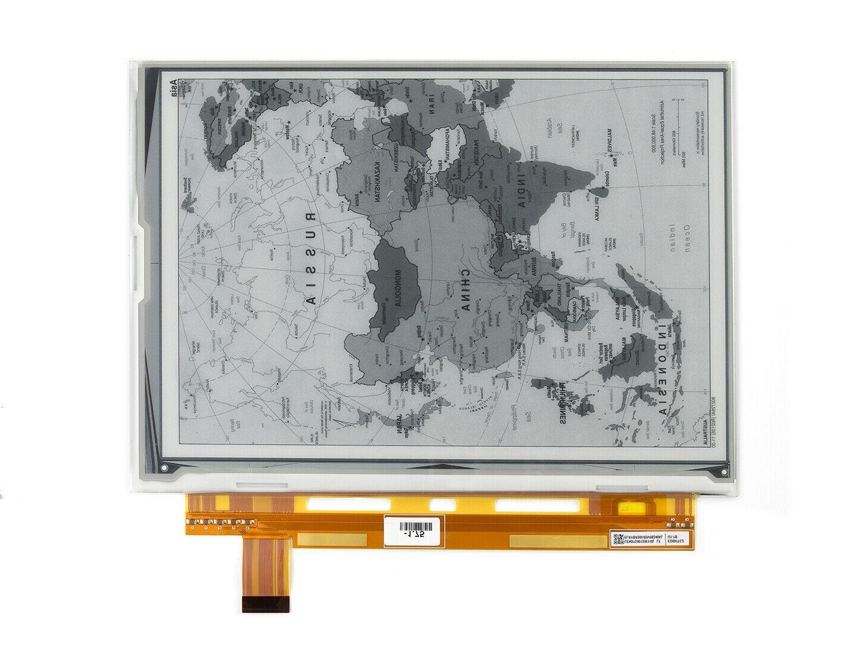 Two-Color 9.7inch E-Ink e-Paper Screen for Raspberry