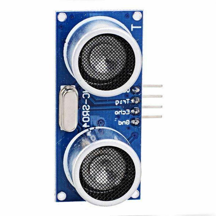 Ultrasonic Sensor Distance Measuring Module For Arduino For