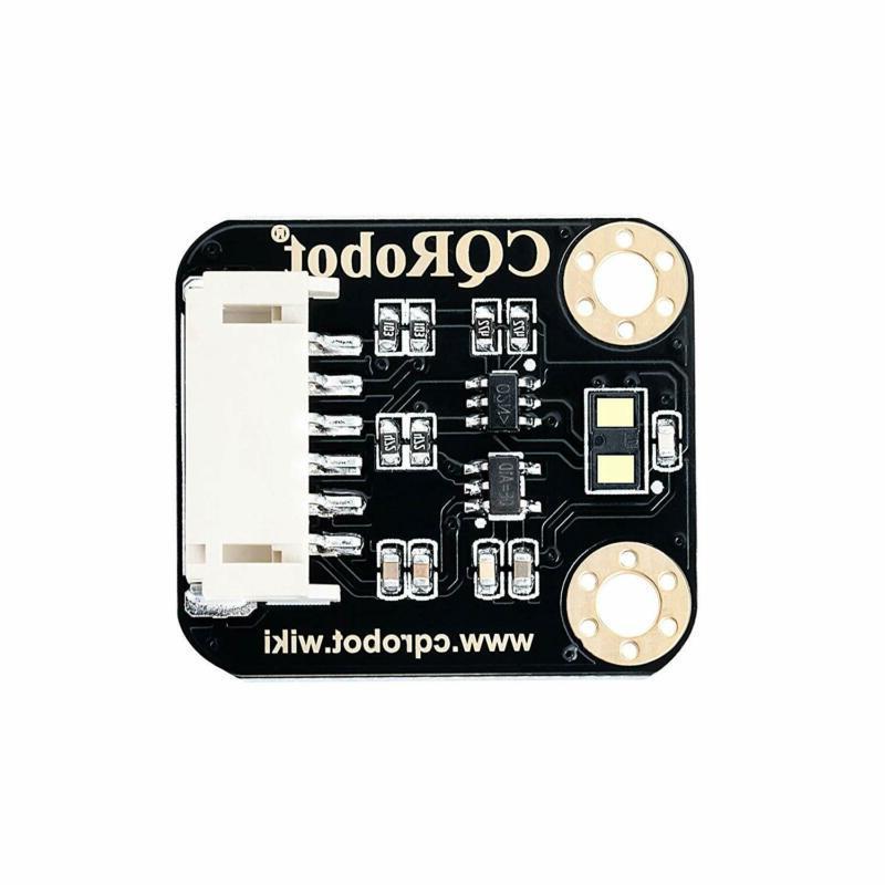 CQRobot Distance Ranging Sensor Raspberry