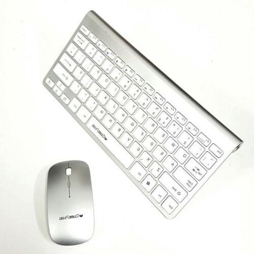 Wireless MINI Mouse & Keyboard Single Board Computer Sa