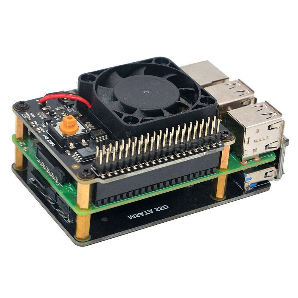 X730 Board Fan Kit / / Adapter