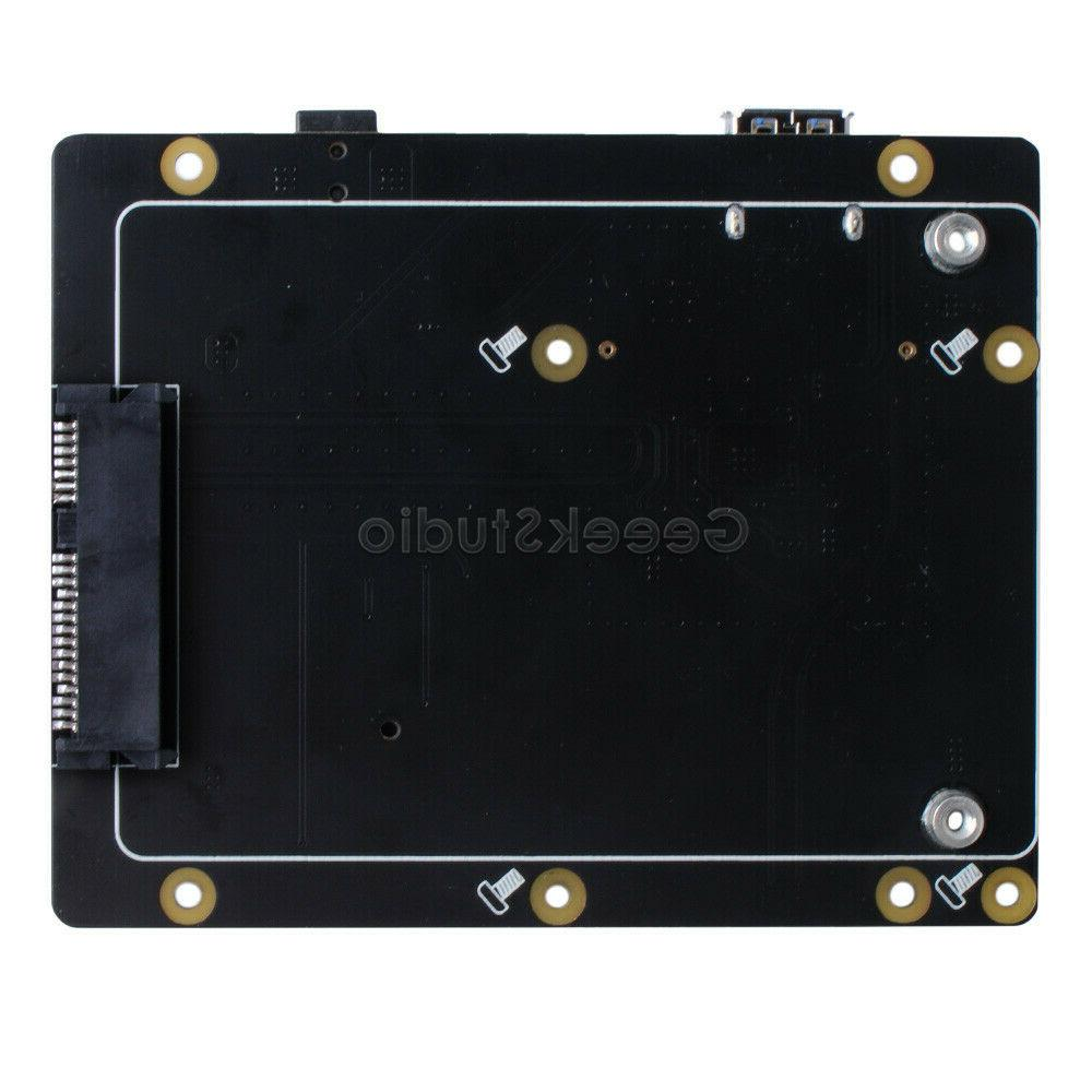 X825 SATA HDD/SSD Expansion Board for