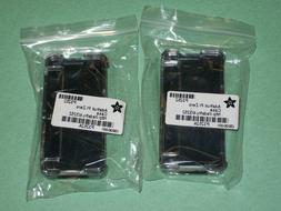 Lot of 2 Adafruit Raspberry Pi Zero & Zero W Cases, P3252A,