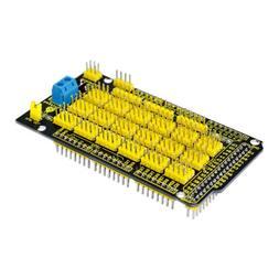 Keyestudio MEGA 2560 V1 Sensor Shield Expansion Board for Ar