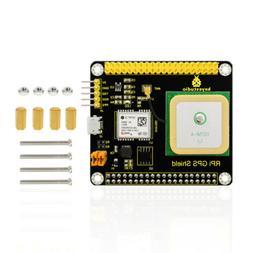 KEYESTUDIO NEO-6 RPI GPS Antenna Shield Board Module for Ras