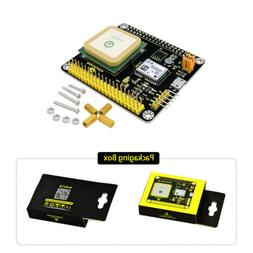 KEYESTUDIO NEO-6M GPS Shield Module Board With Antenna for R