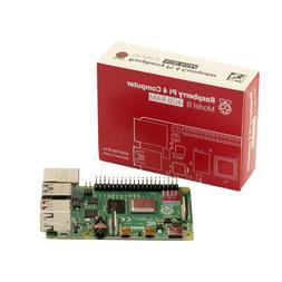NEW Raspberry Pi 4 Model B 4GB 2020
