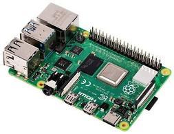 NEW Raspberry Pi 4 Model B with 4GB RAM