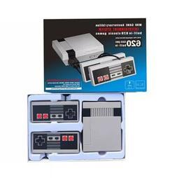 New Mini NintendoClassic *Anniversary Console* 620 Pre