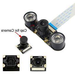 Night Vision IR Surveillance Camera Module 1080P Webcam For