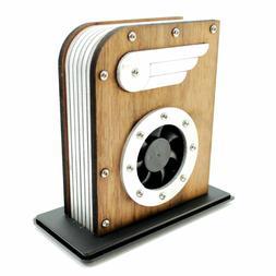 Paramount 2 Fan Case–Raspberry Pi 4B, 3 B+   ~ Color Optio