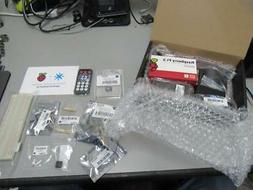 ADAFRUIT Particle IoT Starter Pack for Raspberry Pi - Includ
