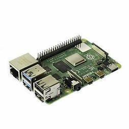 Raspberry Pi 4 Model B 2019 Quad Core 64 Bit WiFi Bluetooth