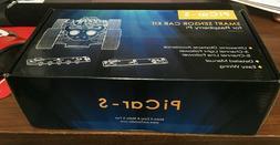 SunFounder PiCar-S Raspberry Pi 4/3/2/B+ Smart Car Kit