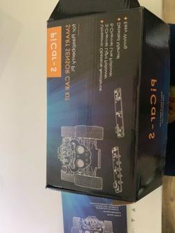 Picar-s Smart Sensor Visual Programming Car Kit for Raspberr