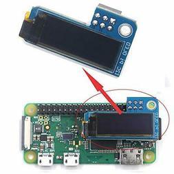 DIYmall PiOLED 0.91inch I2C 128X32 SSD1306 OLED Display Modu