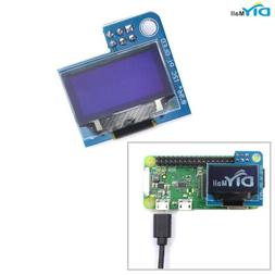 PiOLED monochrome 128x64 0.96inch OLED Display Module White