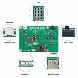 SunFounder Plus Power Module for Raspberry Pi 3 2  Model B &