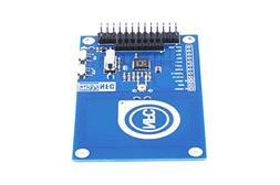 KNACRO PN532 NFC Module 13.56MHz 3.3V Board for Arduino Rasp