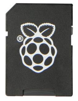 Raspberry Pi 8GB Preloaded  SD Card