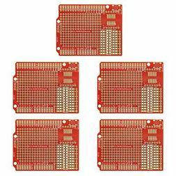 Gikfun Prototype PCB Breadboard for Arduino UNO R3 Shield Bo
