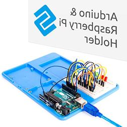 SunFounder RAB 5 in 1 Breadboard Holder for Arduino Uno Mega