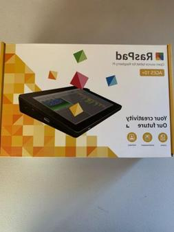 SunFounder RasPad A Raspberry Pi Tablet Built-in Battery, 10