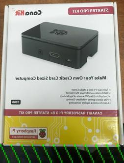 CanaKit Raspberry PI 3 B Plus Starter Pro Kit