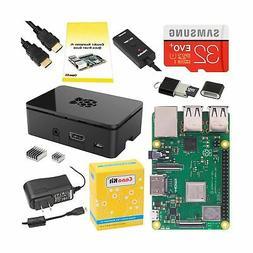 CanaKit Raspberry Pi 3 B+  Starter Kit