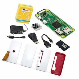 CanaKit Raspberry Pi 3 - Complete Starter Kit 16 GB