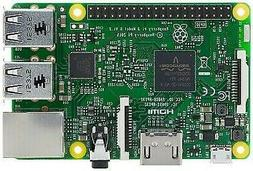 Raspberry Pi 3 Game Emulation Console System Kit 64gb 10348