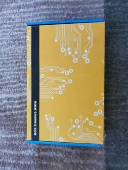CanaKit Raspberry Pi 4 4GB Basic Starter Kit with Fan 4GB RA