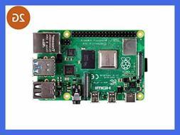 Raspberry Pi 4 Computer Model B 2GB FREE SHIPPING PI 2G Comp