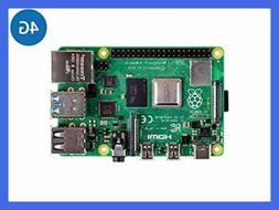 Raspberry Pi 4 Computer Model B 4GB FREE SHIPPING PI 4G Comp