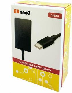 CanaKit Raspberry Pi 4 Power Supply