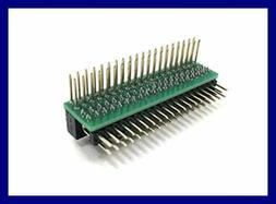 Raspberry Pi 40 Pin GPIO 1 To 2 Expansion Board RAS GP02 FRE