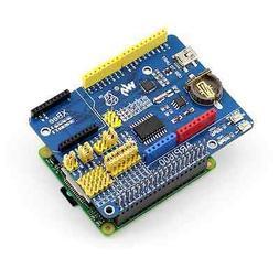Raspberry Pi A+/B+2B/3B ARPI600 Expansion Development Board