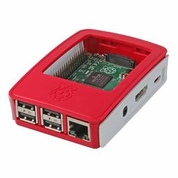 Raspberry Pi B+/2/3 Model B Protective Enclosure Box Shell C