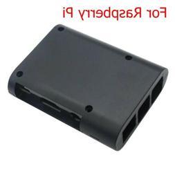 For Raspberry Pi B+/2/3 Model B Protective Enclosure Box She