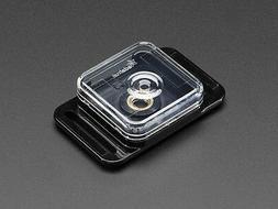 """Adafruit Raspberry Pi Camera Board Case with 1/4"""" Tripod Mou"""