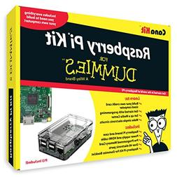 CanaKit Raspberry Pi Kit For Dummies  Brand New!