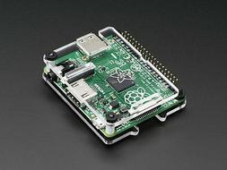 Adafruit Raspberry Pi Model A+ Pi Protector Case