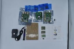 SunFounder Raspberry Pi Smart Box PiSmart Box with Raspberry